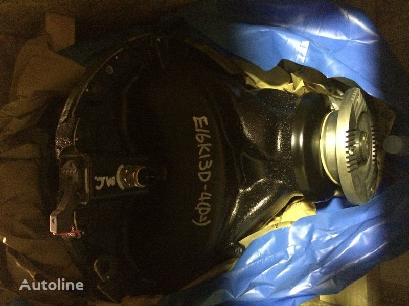 new IVECO R1/2,85 Z 13/37 differential for IVECO STRALIS tractor unit