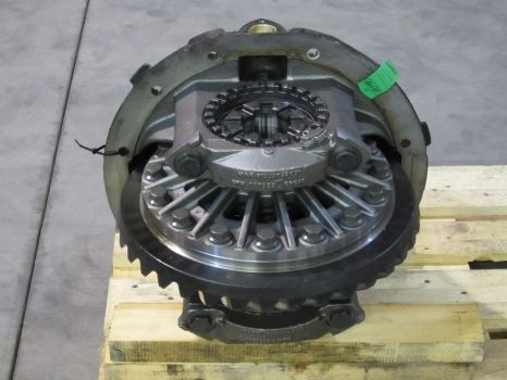 MAN HY-1350 IK=2,850 A004 differential for MAN truck
