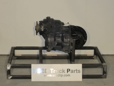 MAN HPD-1382 IK=1,084 D031 differential for MAN tractor unit