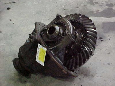 Differentieel HY 13110 differential for MAN Differentieel HY 13110 truck