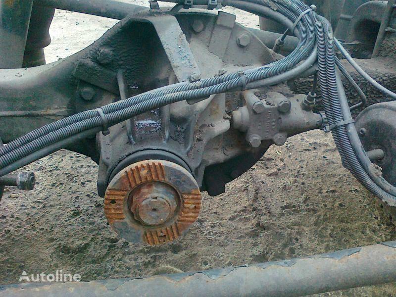 differential for MAN TGL most dyfer piasta 3000 netto truck
