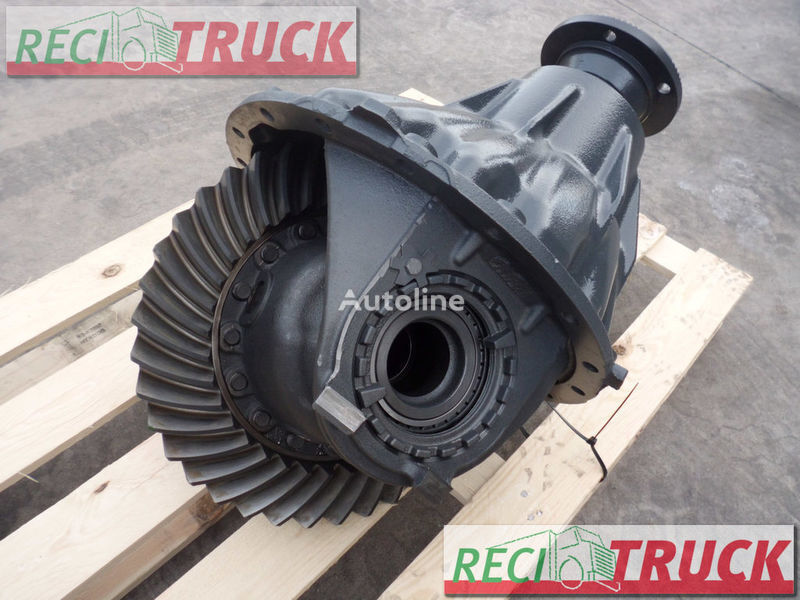 HL6 R: 13 X 37 differential for MERCEDES-BENZ AXOR truck