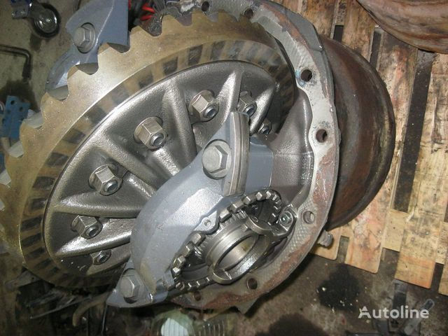 R780 2.92 differential for SCANIA truck