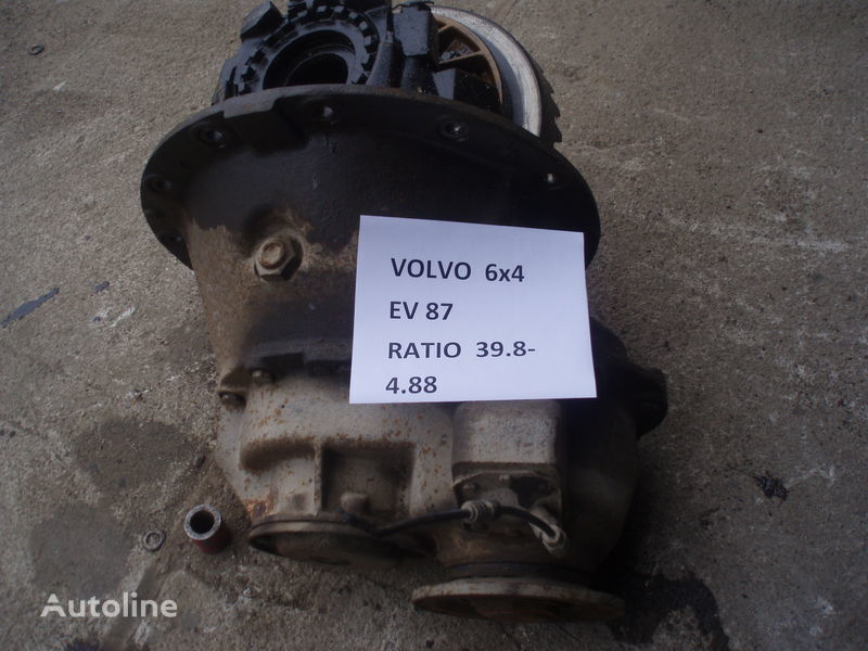 Volvo EV87 differential for VOLVO FM truck