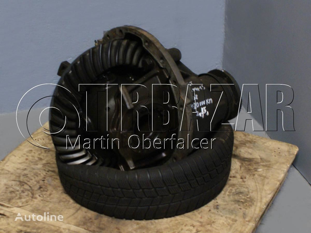 differential for VOLVO diferenciál Meritor truck