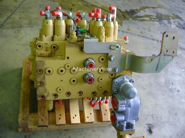 Distributor distributor for CATERPILLAR 315C excavator