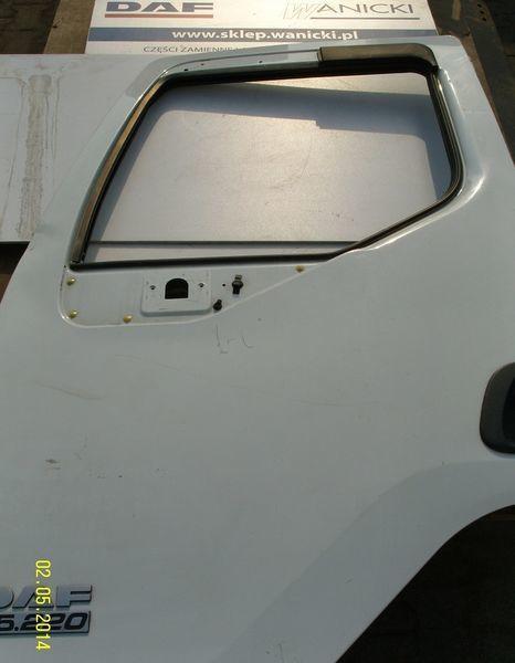 DAF LEWE door for DAF LF 45  tractor unit