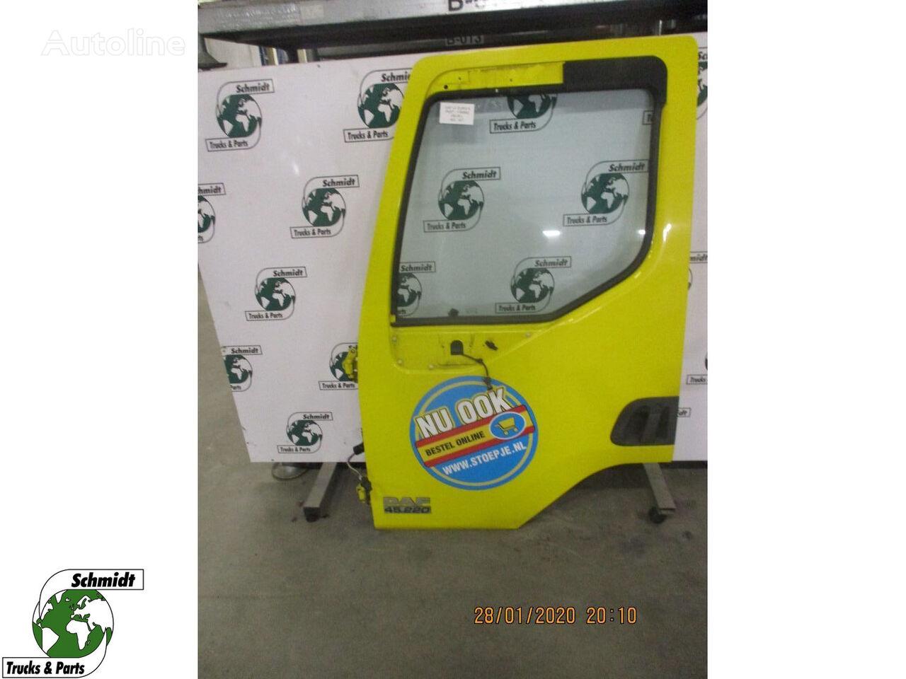 door for DAF LF 45  tractor unit