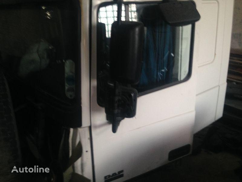 door for DAF XF 95 tractor unit