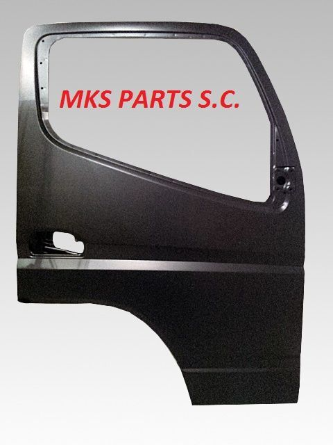 new - DOOR - door for MITSUBISHI CANTER FUSO NOWE DRZWI !!! truck