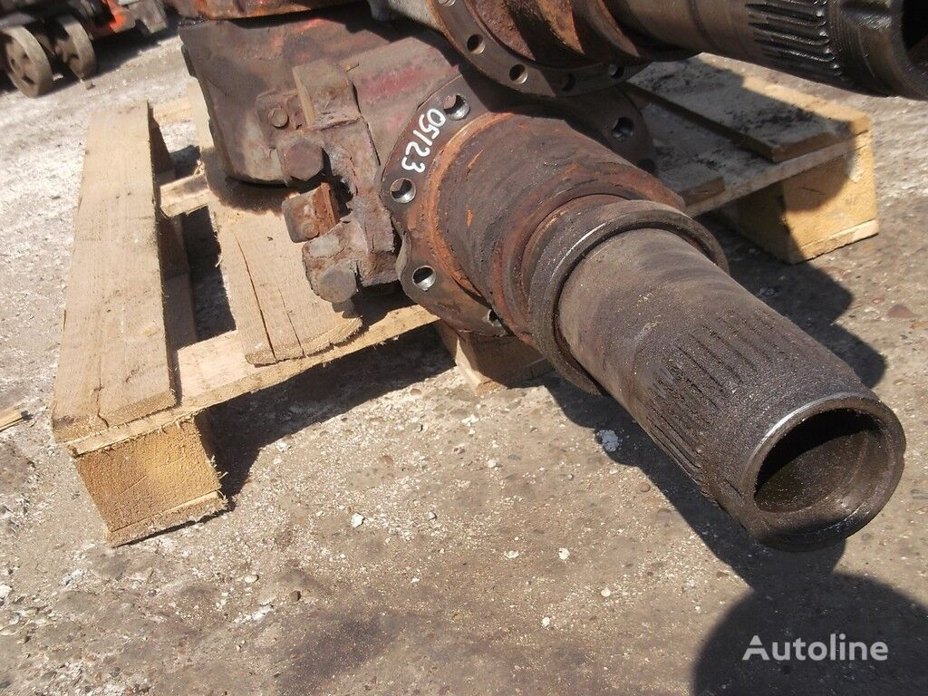 Korpus zadnego mosta Renault drive axle for truck