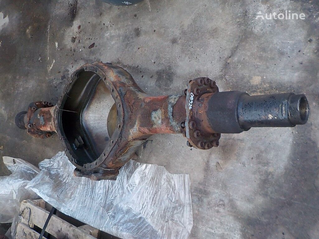 Korpus zadnego mosta DAF drive axle for truck