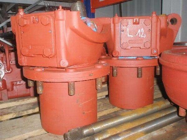 drive axle for 688/788/888 excavator