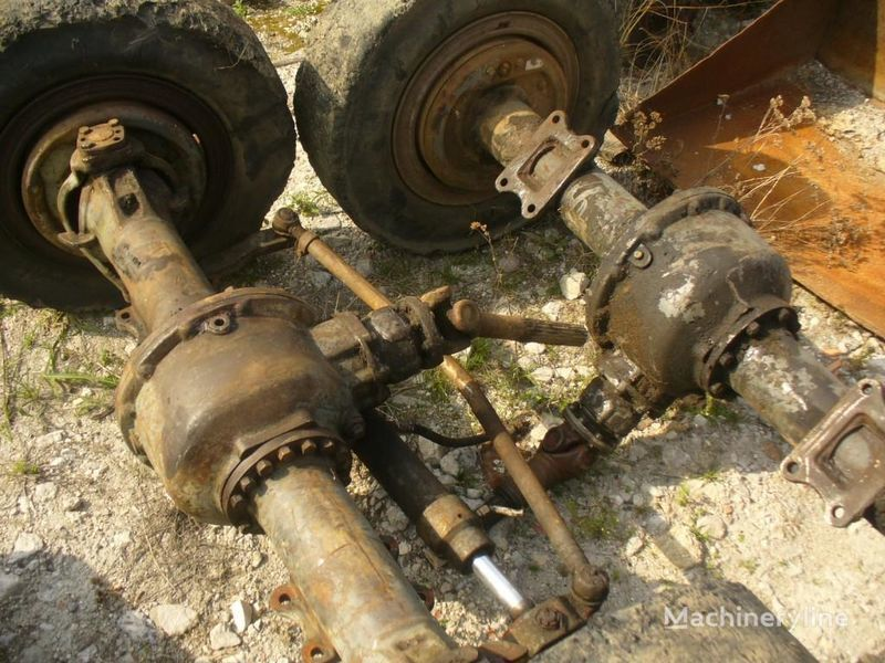 drive axle for ATLAS 1302 excavator