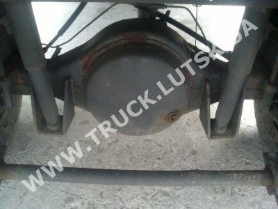 DAF drive axle for DAF 45.160 truck
