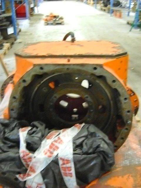 drive axle for FIAT-HITACHI W 270  wheel loader