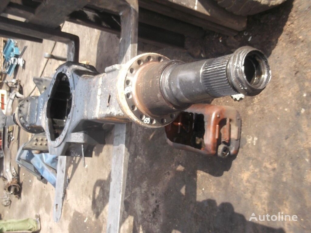 Korpus zadnego mosta drive axle for IVECO truck