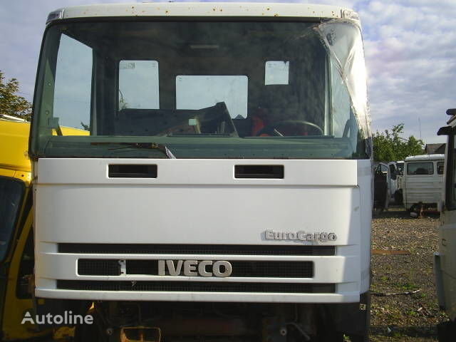 drive axle for IVECO EUROSTAR 420 truck