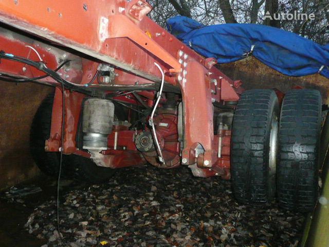 Part nr. 7183738 drive axle for IVECO Eurocargo 130 E Tector truck