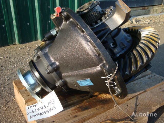 drive axle for IVECO STRALIS tractor unit
