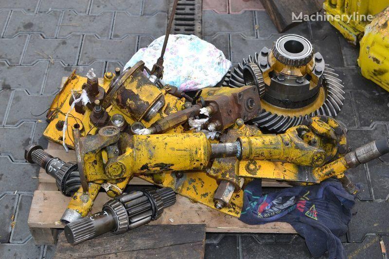 drive axle for JCB 430 wheel loader