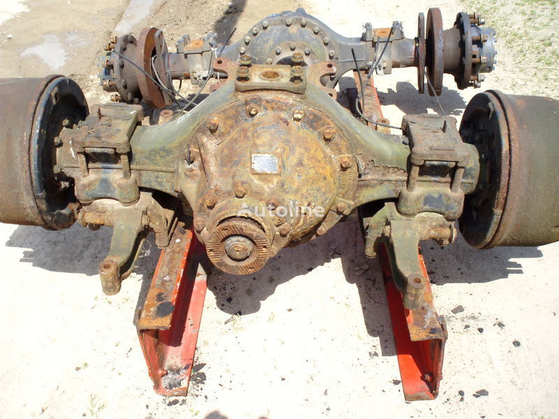 drive axle for MAN 18.224 truck