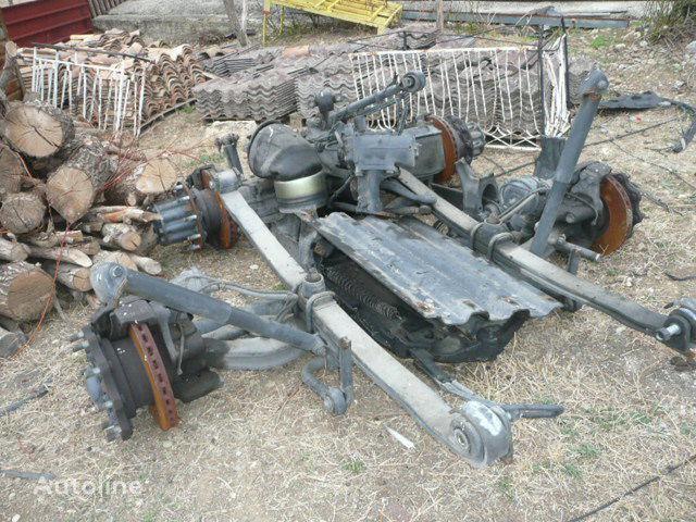 vorne drive axle for MERCEDES-BENZ Actros 1844 LS SZM 7,5 t. truck