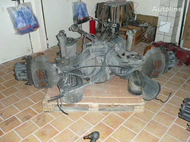 HL6/1DC-13 Atego Hinterachsen Luft Federung drive axle for MERCEDES-BENZ Atego 1828-18 t truck