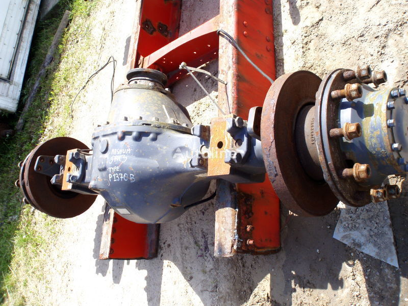 P1370 drive axle for RENAULT MAGNUM tractor unit