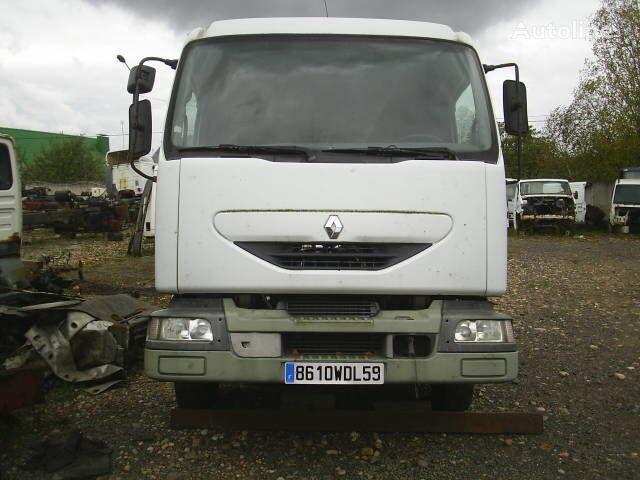 drive axle for RENAULT MIDLUM truck