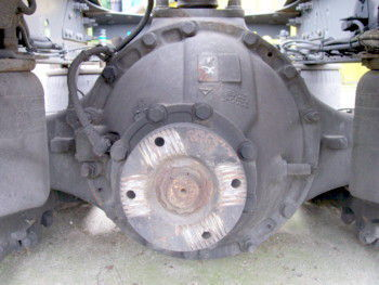 RS1344B drive axle for VOLVO FH truck
