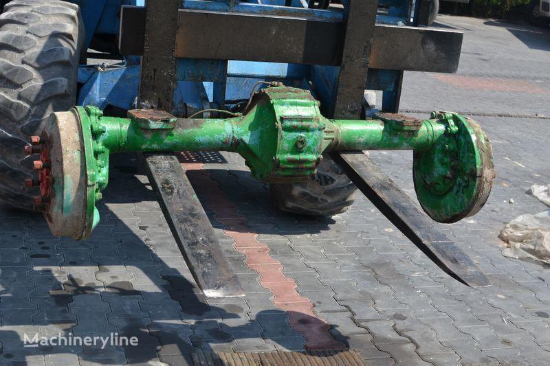drive axle for ZETTELMEYER zl 500 excavator