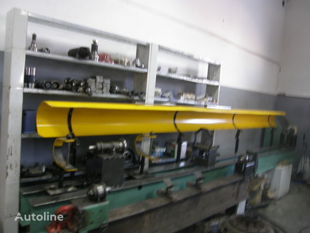 drive shaft for truck
