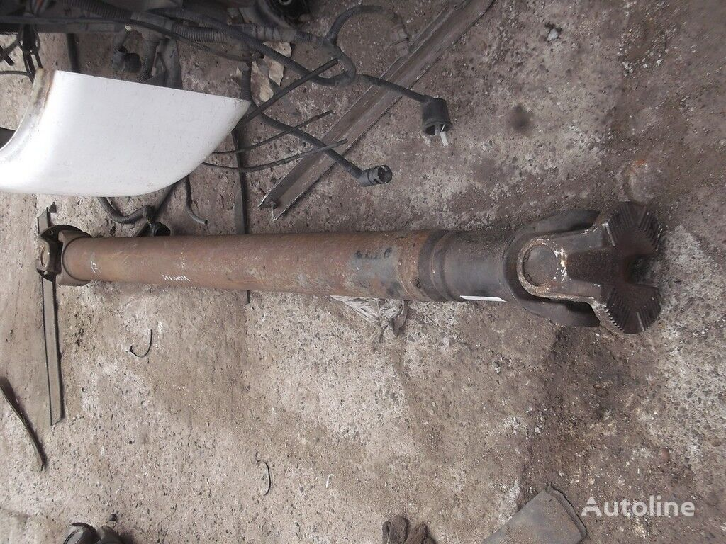 Volvo L=1900(po centram 1710) drive shaft for truck