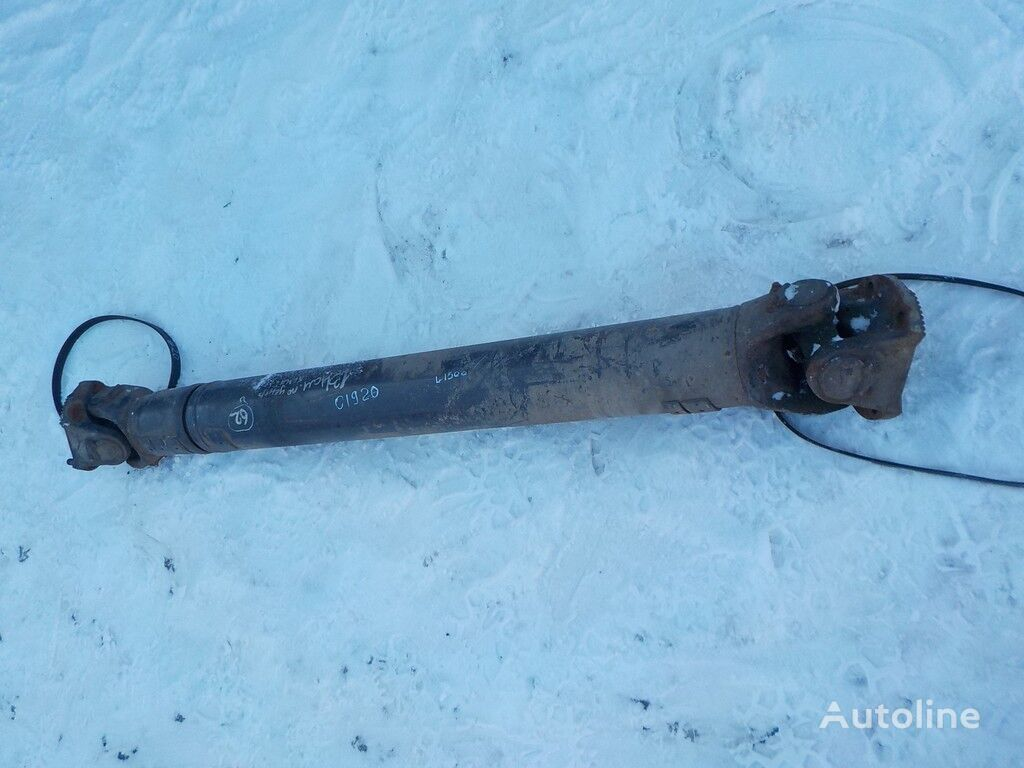 L=1500mm Renault drive shaft for truck