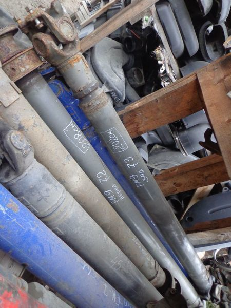 drive shaft for VOLVO FM truck