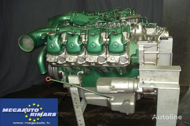 Mercedes Benz OM 402.907 engine for truck