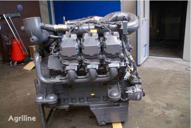 DEUTZ BF6M1015C engine for combine-harvester