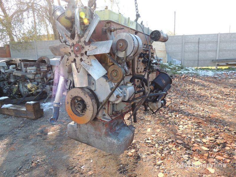 Leyland SW680 Sralowa Wola L 34 engine for excavator