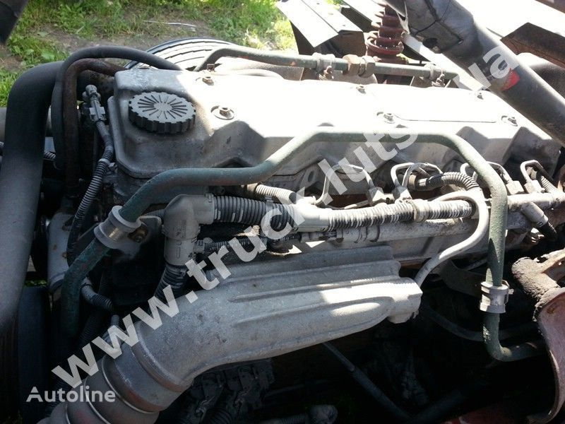 Iveco F4AE0681 V=5880 210 l.s. EURO3 engine for truck