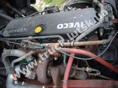 Iveco 440S48 STRALIS CURSOR 13 engine for truck