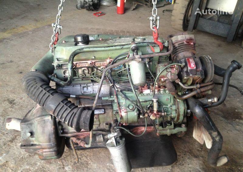 Mercedes Benz OM 366 engine for truck