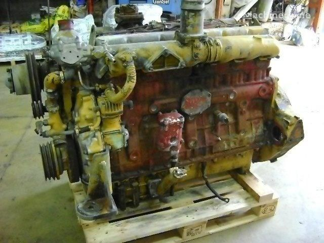 FIAT 8210.04 engine for other construction equipment