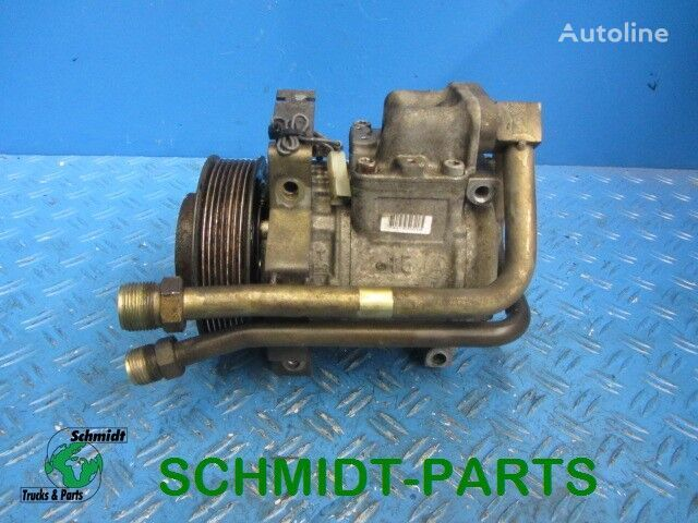 A 000 234 08 11 engine cooling pump for tractor unit