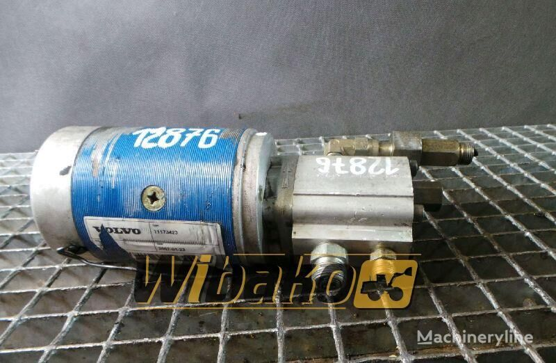 Elektropompa Haldex 20-103339 engine cooling pump for 20-103339 (CPL50272-00) other construction equipment