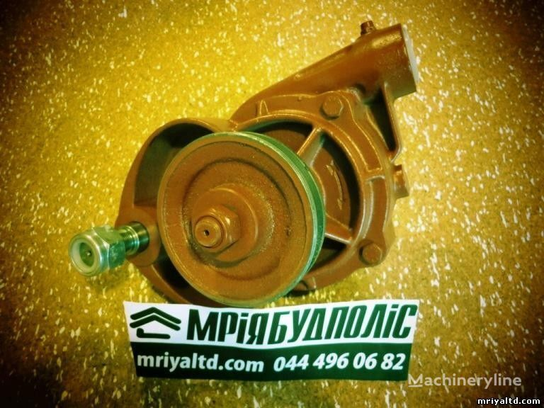 new Italiya Vodyanaya pompa (nasos) engine cooling pump for CIFA concrete mixer truck