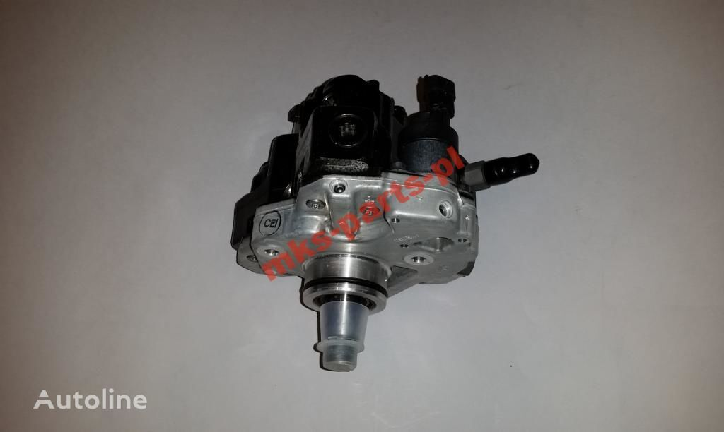 new - HIGH PRESSURE FUEL PUMP COMMON RAIL - engine cooling pump for MITSUBISHI CANTER 5.0  truck