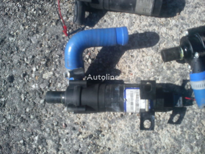 ohlazhdeniya engine cooling pump for SCANIA bus