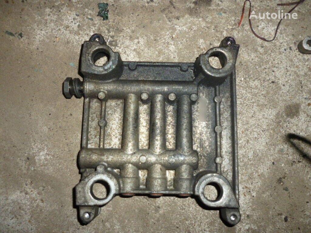 toplivnyy (bloka upravleniya dvigatelem) Scania engine cooling radiator for truck