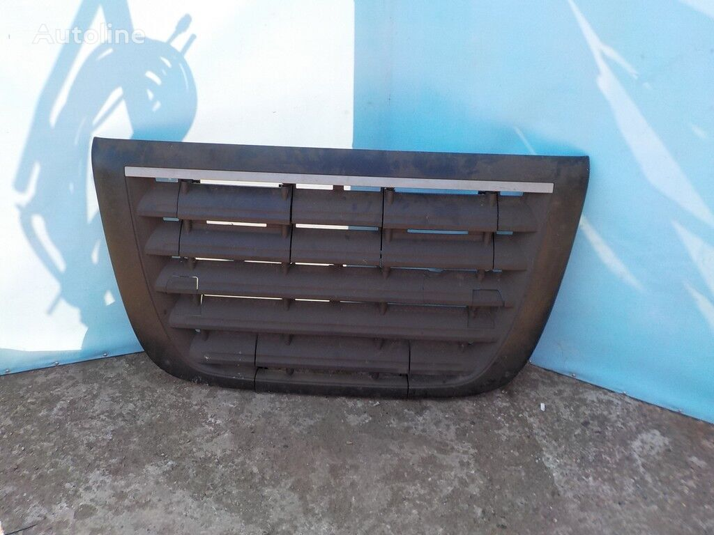 DAF Reshetka engine cooling radiator for truck